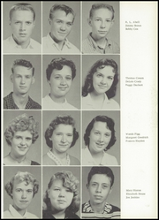 Lebanon Junction High School - Eagle Yearbook (Lebanon Junction, KY) online yearbook collection, 1959 Edition, Page 19 of 72