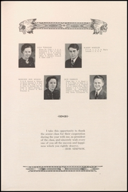 Lebanon Union High School - Warrior Yearbook (Lebanon, OR) online yearbook collection, 1939 Edition, Page 29 of 106