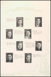 Lebanon Union High School - Warrior Yearbook (Lebanon, OR) online yearbook collection, 1941 Edition, Page 19
