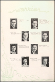 Lebanon Union High School - Warrior Yearbook (Lebanon, OR) online yearbook collection, 1941 Edition, Page 20 of 116