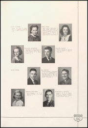 Lebanon Union High School - Warrior Yearbook (Lebanon, OR) online yearbook collection, 1942 Edition, Page 25 of 118