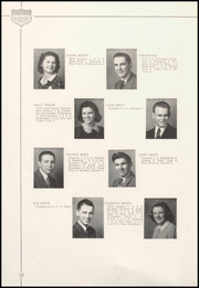 Lebanon Union High School - Warrior Yearbook (Lebanon, OR) online yearbook collection, 1942 Edition, Page 26