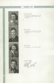 Lebanon Union High School - Warrior Yearbook (Lebanon, OR) online yearbook collection, 1944 Edition, Page 26