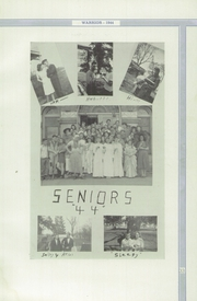 Lebanon Union High School - Warrior Yearbook (Lebanon, OR) online yearbook collection, 1944 Edition, Page 41