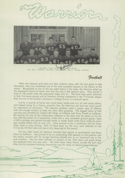 Lebanon Union High School - Warrior Yearbook (Lebanon, OR) online yearbook collection, 1945 Edition, Page 67 of 112