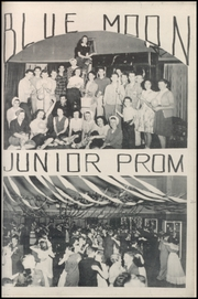 Lebanon Union High School - Warrior Yearbook (Lebanon, OR) online yearbook collection, 1947 Edition, Page 103