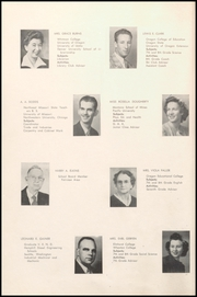Lebanon Union High School - Warrior Yearbook (Lebanon, OR) online yearbook collection, 1947 Edition, Page 12 of 144