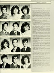 Lehigh University - Epitome Yearbook (Bethlehem, PA) online yearbook collection, 1987 Edition, Page 347