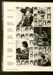 Leo High School - Oracle Yearbook (Leo, IN) online yearbook collection, 1977 Edition, Page 66