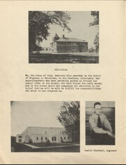 Leroy Ostrander High School - Leroyan Yearbook (Le Roy, MN) online yearbook collection, 1946 Edition, Page 6