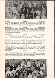 Lewis and Clark High School - Tiger Yearbook (Spokane, WA) online yearbook collection, 1957 Edition, Page 60