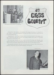 Lewis and Clark High School - Tiger Yearbook (Spokane, WA) online yearbook collection, 1967 Edition, Page 181