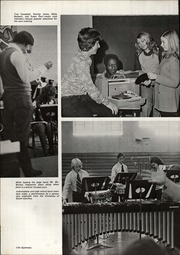 Lexington High School - Cats Paw Yearbook (Lexington, SC) online yearbook collection, 1973 Edition, Page 114