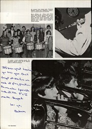 Lexington High School - Cats Paw Yearbook (Lexington, SC) online yearbook collection, 1973 Edition, Page 116 of 226