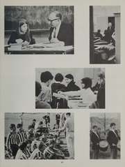 Lexington High School - Lexington Yearbook (Lexington, MA) online yearbook collection, 1969 Edition, Page 71