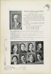 Lexington High School - Minute Man Yearbook (Lexington, NE) online yearbook collection, 1933 Edition, Page 16