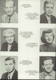 Lexington High School - Sentinel Yearbook (Lexington, IL) online yearbook collection, 1956 Edition, Page 17