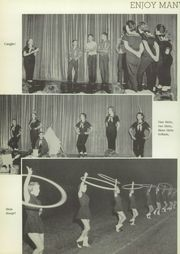 Liberty High School - Harvester Yearbook (Liberty, TX) online yearbook collection, 1959 Edition, Page 16