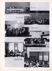 Licking County High School - Lickingana Yearbook (Licking, OH) online yearbook collection, 1944 Edition, Page 36