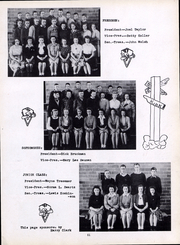 Licking County High School - Lickingana Yearbook (Licking, OH) online yearbook collection, 1944 Edition, Page 53