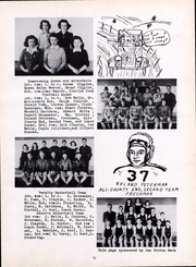 Licking County High School - Lickingana Yearbook (Licking, OH) online yearbook collection, 1944 Edition, Page 73 of 82