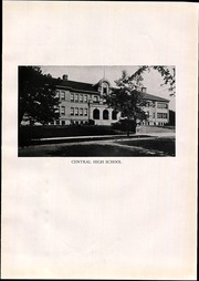Lima Central High School - Annual Mirror Yearbook (Lima, OH) online yearbook collection, 1928 Edition, Page 13