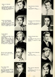 Lima Senior High School - Spartan Echo (Lima, OH) online yearbook collection, 1957 Edition, Page 30