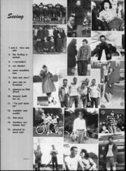 Lincoln High School - Flambeau Yearbook (Manitowoc, WI) online yearbook collection, 1948 Edition, Page 12