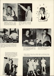 Lincoln High School - Links Yearbook (Lincoln, NE) online yearbook collection, 1950 Edition, Page 33