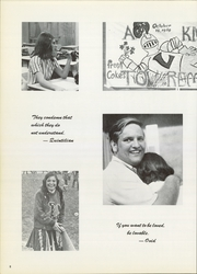 Lincoln High School - President Yearbook (Denver, CO) online yearbook collection, 1970 Edition, Page 12 of 240