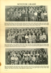 Lincoln High School - Prowler Yearbook (Thief River Falls, MN) online yearbook collection, 1947 Edition, Page 46