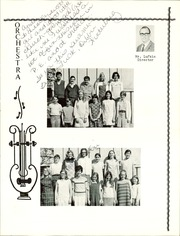 Lincoln Middle School - Reflections Yearbook (Stockton, CA) online yearbook collection, 1969 Edition, Page 23 of 42