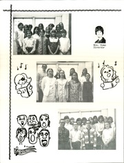 Lincoln Middle School - Reflections Yearbook (Stockton, CA) online yearbook collection, 1969 Edition, Page 24