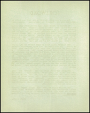 Lind High School - Progress Yearbook (Lind, WA) online yearbook collection, 1939 Edition, Page 10