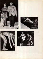 Lindbergh High School - Spirit Yearbook (St Louis, MO) online yearbook collection, 1971 Edition, Page 15