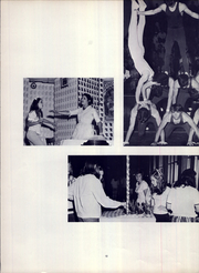 Lindbergh High School - Spirit Yearbook (St Louis, MO) online yearbook collection, 1971 Edition, Page 16 of 280
