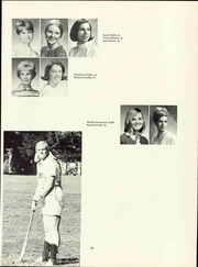 Lindenwood University - Linden Leaves Yearbook (St Charles, MO) online yearbook collection, 1969 Edition, Page 129