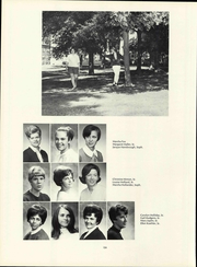 Lindenwood University - Linden Leaves Yearbook (St Charles, MO) online yearbook collection, 1969 Edition, Page 130 of 220