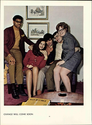 Lindenwood University - Linden Leaves Yearbook (St Charles, MO) online yearbook collection, 1969 Edition, Page 20 of 220