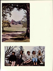 Lindenwood University - Linden Leaves Yearbook (St Charles, MO) online yearbook collection, 1969 Edition, Page 21