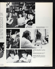 Linn High School - Wildcat Yearbook (Linn, MO) online yearbook collection, 1986 Edition, Page 11