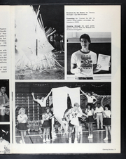 Linn High School - Wildcat Yearbook (Linn, MO) online yearbook collection, 1986 Edition, Page 9
