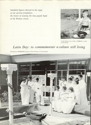 Linton High School - Lintonaire Yearbook (Schenectady, NY) online yearbook collection, 1967 Edition, Page 12
