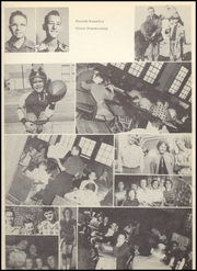 Littlefield High School - Wildcat Yearbook (Littlefield, TX) online yearbook collection, 1953 Edition, Page 135