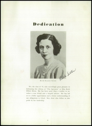 Lloyd Memorial High School - Spectator Yearbook (Erlanger, KY) online yearbook collection, 1945 Edition, Page 10 of 44