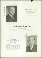 Lloyd Memorial High School - Spectator Yearbook (Erlanger, KY) online yearbook collection, 1945 Edition, Page 8