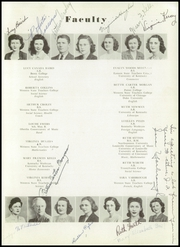 Lloyd Memorial High School - Spectator Yearbook (Erlanger, KY) online yearbook collection, 1945 Edition, Page 9