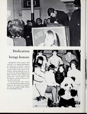 Page 14, 1973 Edition, Logansport High School - Tattler Yearbook (Logansport, IN) online yearbook collection