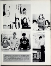 Page 15, 1973 Edition, Logansport High School - Tattler Yearbook (Logansport, IN) online yearbook collection