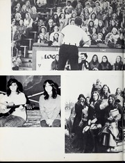 Page 8, 1973 Edition, Logansport High School - Tattler Yearbook (Logansport, IN) online yearbook collection